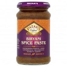 Pataks Biryani Spice Paste...