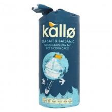 Kallo Foods Sea Salt &...
