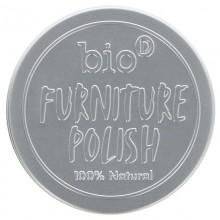 Bio D Furniture Polish (tin)
