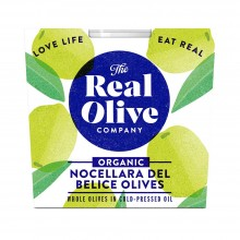 Real Olive Company Just...