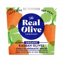 Real Olive Company Organic...