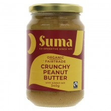 Suma Organic FT Peanut...