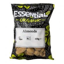 Essential Organic Almonds -...