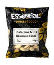 Essential Pistachios...