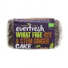 Everfresh Organic Wheat...