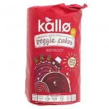Kallo Lentil & Pea Veggie...