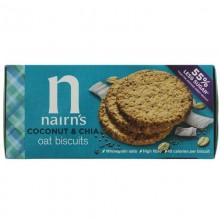 Nairns Coconut & Chia Oat...