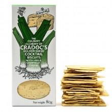 Cradocs Cocktail Biscuits -...
