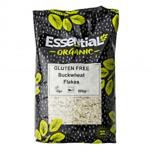 Essential Organic Buckwheat...
