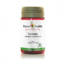 Power Health Turmeric 500mg...