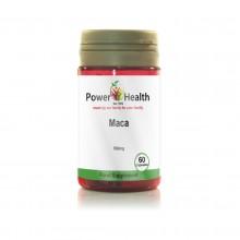 Power Health Maca 500mg 60...