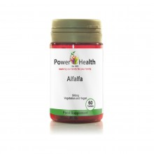 Power Health Alfalfa 500mg...