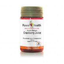 Power Health Cranberry...