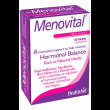 Health Aid Menovital 60s