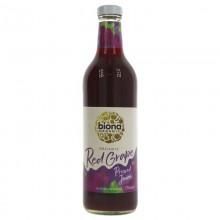 Biona Organic Red Grape...