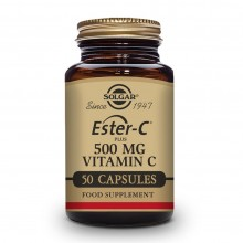Solgar Ester-C Plus 500 mg...