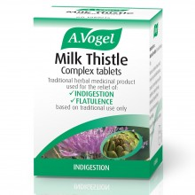 A. Vogel Milk Thistle Tincture Tablets 60s