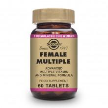 Solgar Female Multiple* 60...
