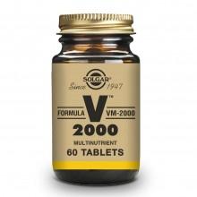 Solgar Formula VM-2000* 60...