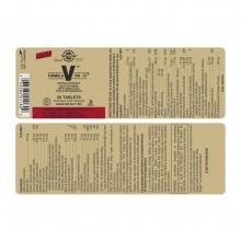 Solgar Chlorella 520 mg...