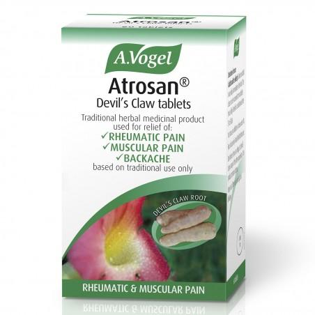 A. Vogel Atrosan Devil's Claw Tablets 60s