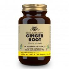Solgar Ginger Root 100 Veg....