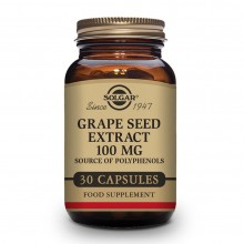 Solgar Grape Seed Extract...