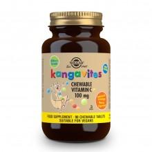 Solgar Kangavites Chewable...
